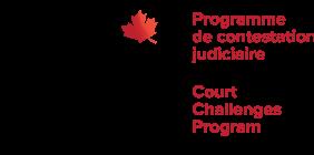 PCJ CCP – Court Challenges Program